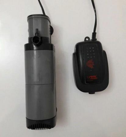Akvaryum İç Filtre - Hava Motoru