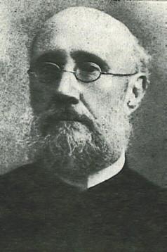 Robert John Lechmere Guppy