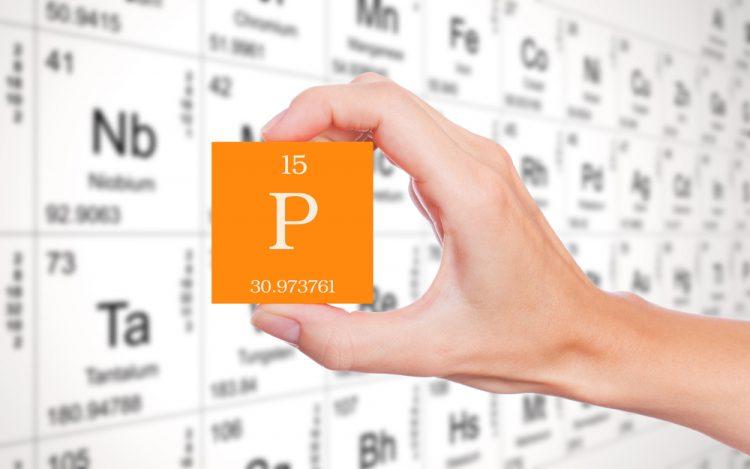 Fosfor Elementi