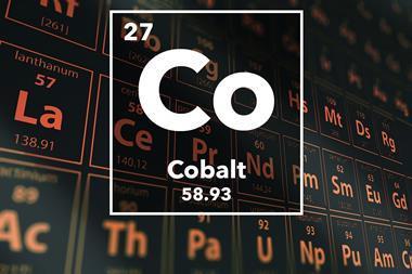 Kobalt Elementi