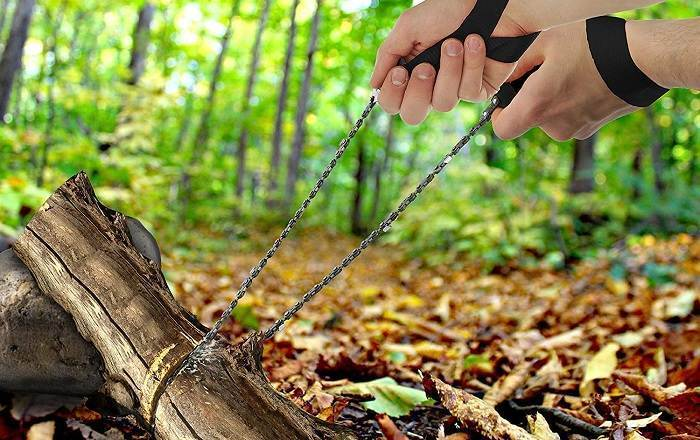 Akvaryuma Doğal Odun Toplamak