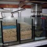 Tuzlu Su Sump Sistemi