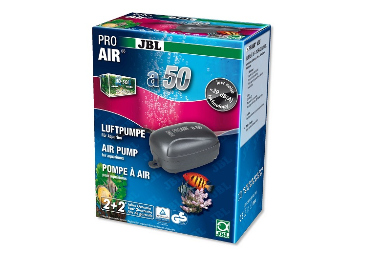 JBL Pro Air A50 Hava Motoru