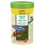 Sera Flora Bitkisel Balık Yemi