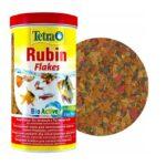 Tetra Rubin Renklendirici Balık Yemi