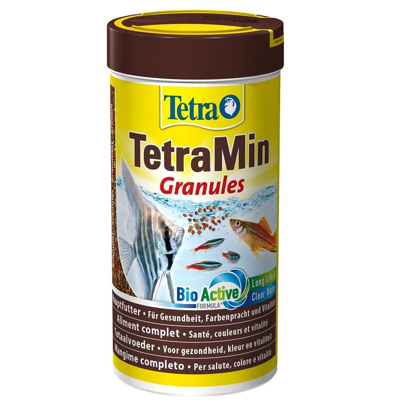 TetraMin Granules Balık Yemi