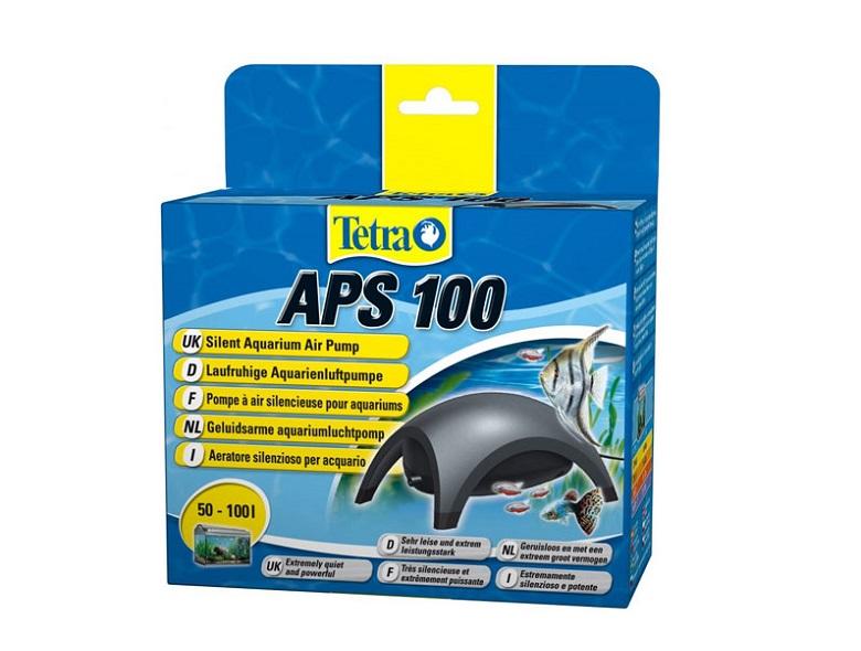 TetraTec APS Hava Motoru