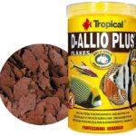 Tropical D-Allio Plus Flakes Sarımsaklı Balık Yemi